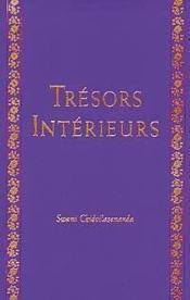 Tresors Interieurs - Couverture - Format classique