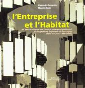 Entreprise Et L'Habitat (L') - Couverture - Format classique
