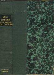 Leon Zitrone Vous Emmene Aux Courses - Couverture - Format classique