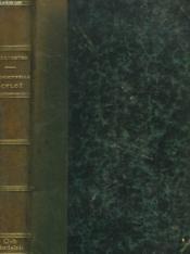 Mademoiselle Chloë - Couverture - Format classique