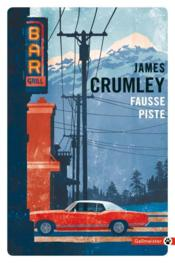 Vente  Fausse piste  - James Crumley