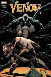 Vente livre :  Venom fresh start N.6  - Collectif