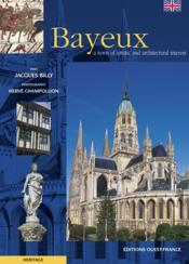 Bayeux - Couverture - Format classique