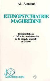 Ethnopsychiatrie Maghrebine - Intérieur - Format classique