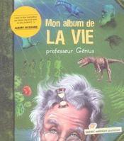 Mon Album De La Vie - Intérieur - Format classique