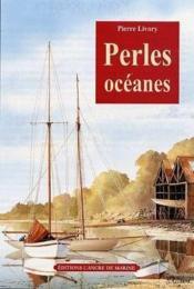 Perles océanes - Couverture - Format classique