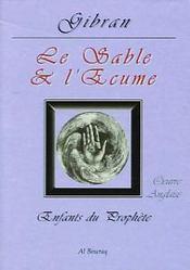 Sable Et L'Ecume (Le) (Sand And Foam) - Intérieur - Format classique