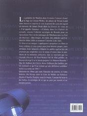 L'Histoire Des Plus Grands Succes Du Cinema - 4ème de couverture - Format classique