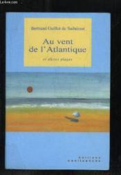 Au Vent De L'Atlantique - Couverture - Format classique