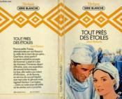 Tout Pres De Etoiles - Desert Nurse - Couverture - Format classique