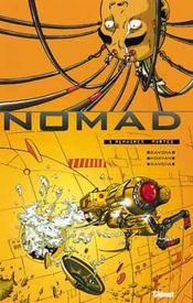 Nomad - Tome 03 - Intérieur - Format classique