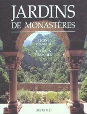 Jardins De Monasteres - Intérieur - Format classique