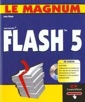 Le Magnum Flash 5 - Intérieur - Format classique