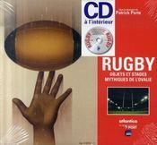 Rugby Objets Et Stades Mythiques - Intérieur - Format classique
