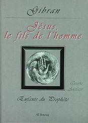 Jesus Fils De L Homme (Jesus The Son Of Man) - Intérieur - Format classique