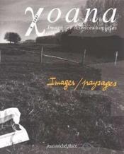 Xoana T.5 ; Images / Paysages - Couverture - Format classique