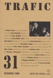 Revue Trafic N.31 - Couverture - Format classique