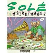 Melodimages - Couverture - Format classique