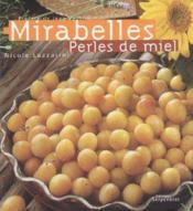 Mirabelles Perles De Miel - Couverture - Format classique