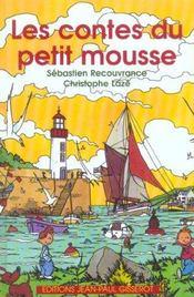Les Contes Du Petit Mousse - Intérieur - Format classique