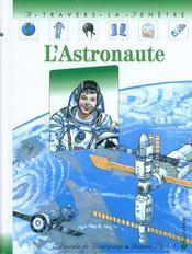 L Astronaute - Intérieur - Format classique