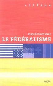 Le Federalisme - Intérieur - Format classique
