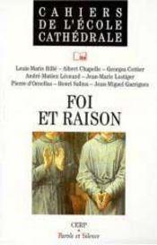 Foi et raison - Intérieur - Format classique