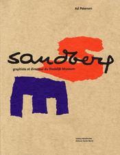 Sandberg - Intérieur - Format classique