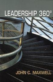 Leadership 360 degrés - Intérieur - Format classique