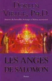 Vente livre :  Les anges de Salomon  - Doreen Virtue