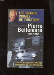 Les Grands Crimes De L'Histoire - Couverture - Format classique