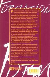 Les Anticoagulants En Pratique Quotidienne - 4ème de couverture - Format classique