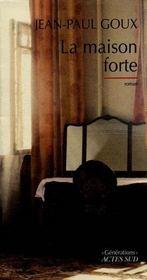La Maison Forte - Intérieur - Format classique