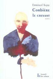Corbiere Le Crevant - Intérieur - Format classique
