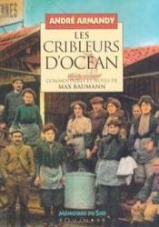 Cribleurs D'Ocean (Les) - Couverture - Format classique