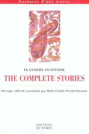 Vente livre :  The complete stories, de Flannery O'Connor  - Collectif