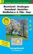 Donauland Strudengau Amstetten - Couverture - Format classique