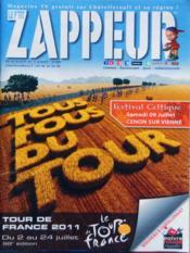 P'Tit Zappeur (Le) N°9 du 02/07/2011 - Couverture - Format classique