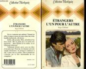 Etrangers L'Un Pour L'Autre - No Time For Love - Couverture - Format classique