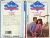 Que Meure Le Passe - For Karin'S Sake - Couverture - Format classique