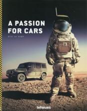 Vente livre :  A passion of cars  - Ramp