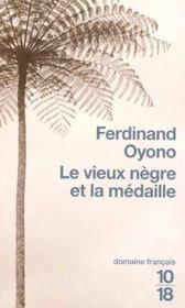 Le vieux negre et la medaille - Intérieur - Format classique