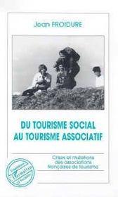 Du tourisme social au tourisme associatif - Intérieur - Format classique