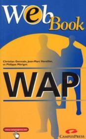 Webbook Wap ; Wml - Couverture - Format classique
