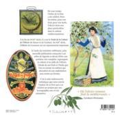 Mémoire de l'olivier - 4ème de couverture - Format classique
