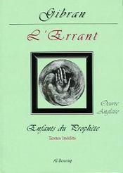 Errant (L ) (The Wanderer) - Intérieur - Format classique