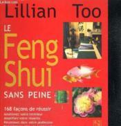 Le feng shui sans peine - Couverture - Format classique