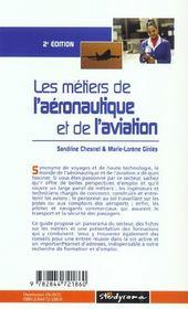 Le guide de la fonction publique ; edition 2002 - 4ème de couverture - Format classique