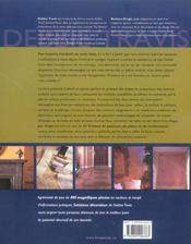 Solutions Decoration - 4ème de couverture - Format classique