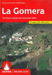 Gomera (Ang) - Couverture - Format classique